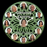 Groove Duets CD