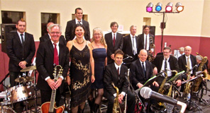 check out our big band